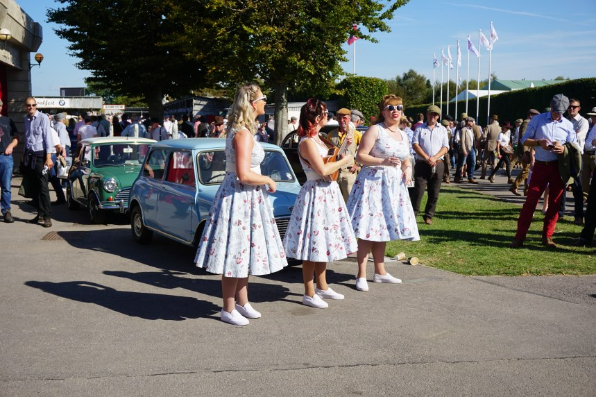 Goodwood - Show