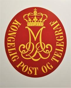 Kongelig Post og Telegraf